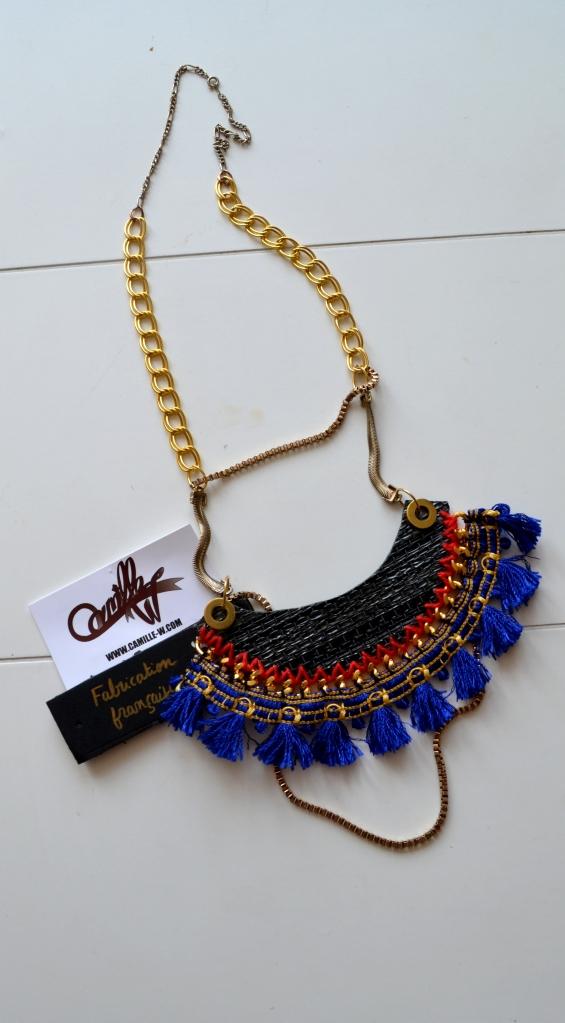 Camille W happy fashion feelings maison de mode